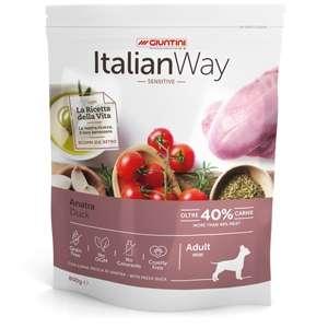 Italian Way Adult Mini Sensitive Anatra