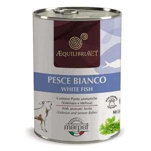 Aequilibriavet Pesce Bianco