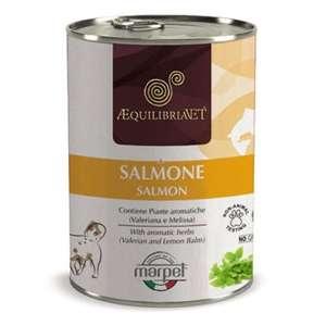 Aequilibriavet Salmone