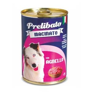 Prelibato Macinato Agnello