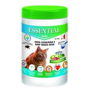 Essential Gatto Senior