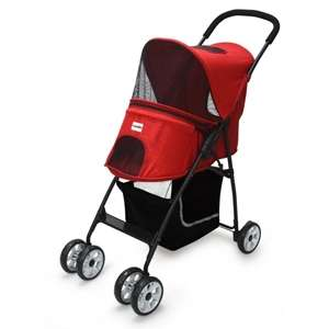 Passeggino Portable Pet Stroller