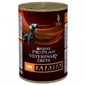 Pro Plan Veterinary Diets Obesity Management OM