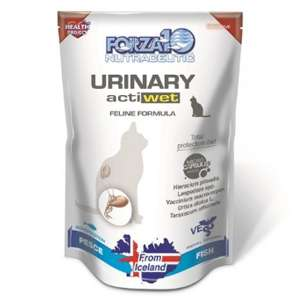 Urinary Actiwet al Pesce