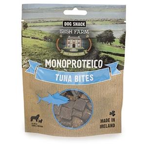 Monoproteico Tuna Bites