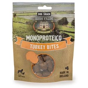 Monoproteico Turkey Bites