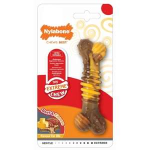 Gioco Extreme Chew Textured Steak & Cheese