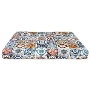 Digital Tile Materasso in PU Sfoderabile