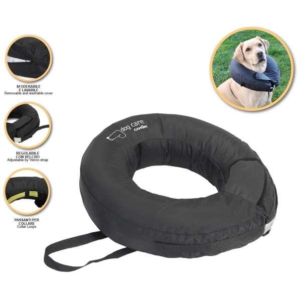 Collari Protettivi Gonfiabili Dog Care