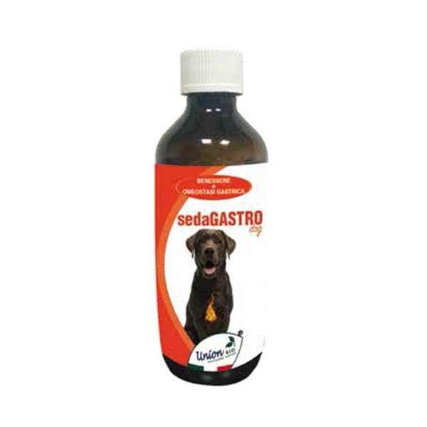 Sedagastro Dog