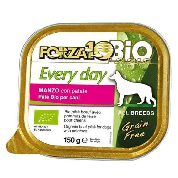 Every Day Bio Manzo con Patate