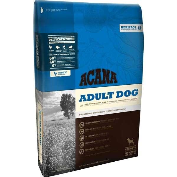 Heritage Adult Dog