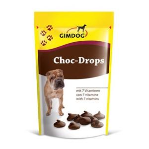 GimDog Choc-Drops