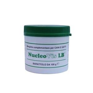 Nucleovis  LB Polvere