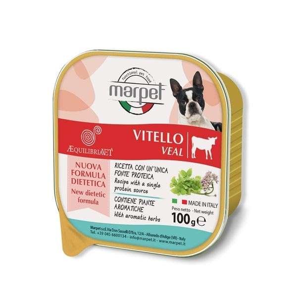 Aequilibriavet Vitello