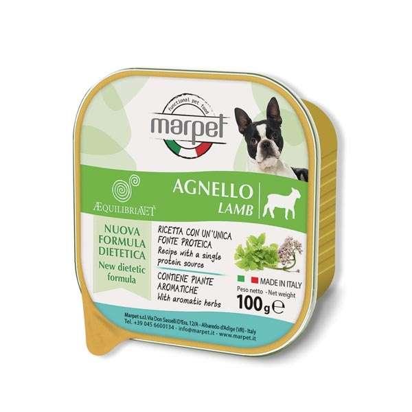 Aequilibriavet Agnello