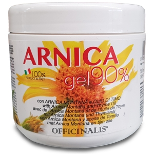 Officinalis Arnica Gel 90%