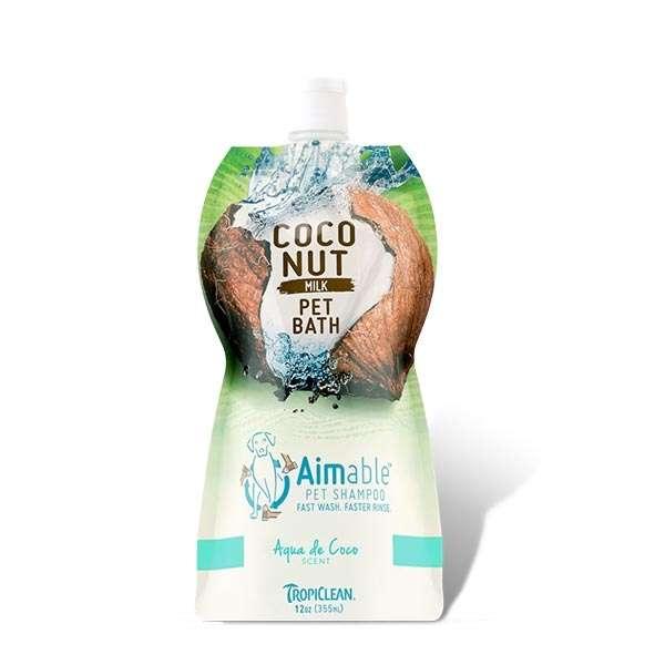 Aimable Shampoo Aqua De Coco