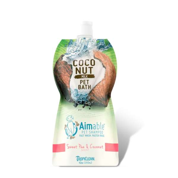 Aimable Pet Shampoo Dolce Pisello & Cocco