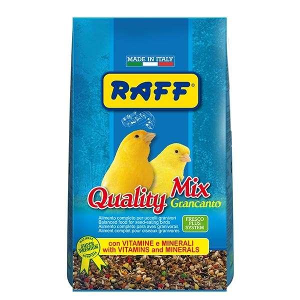 Quality Mix Grancanto