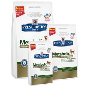 Prescription Diet Metabolic Weight Management