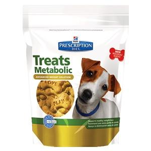 Metabolic Treats - Nuovi Hill's Treats