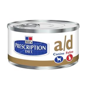Prescription Diet a/d Restorative Care