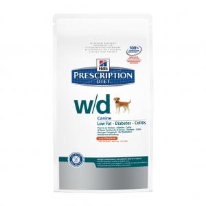 Prescription Diet w/d Digestive/Weight/Diabetes Management