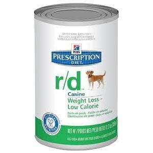 Prescription Diet r/d Weight Reduction