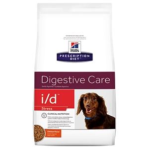 Prescription Diet i/d Digestive Care Stress Mini con Pollo