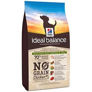 Science Plan Adult No Grain Medium con Pollo