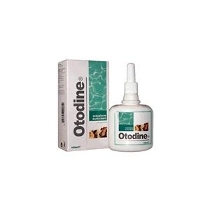 Otodine - soluzione detergente auricolare