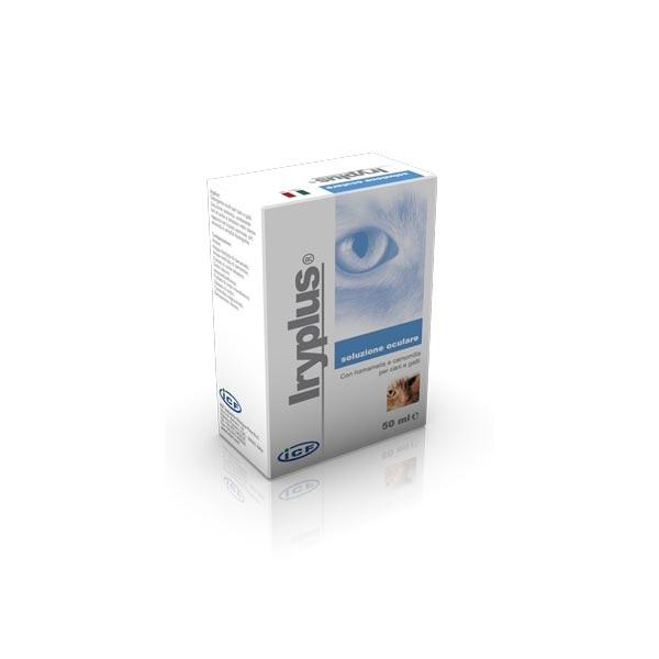 Iryplus - detergente per occhi