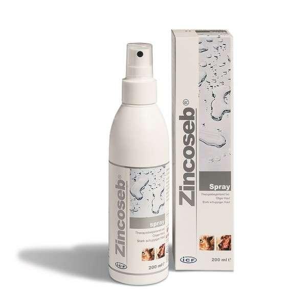 Zincoseb Spray