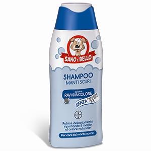 Shampoo Manti Scuri