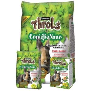 Throls Coniglio Nano