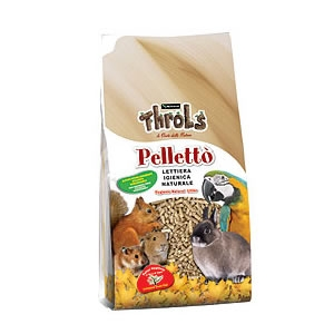 Throls Pellettò