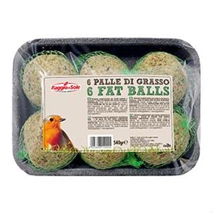 Palle di Grasso