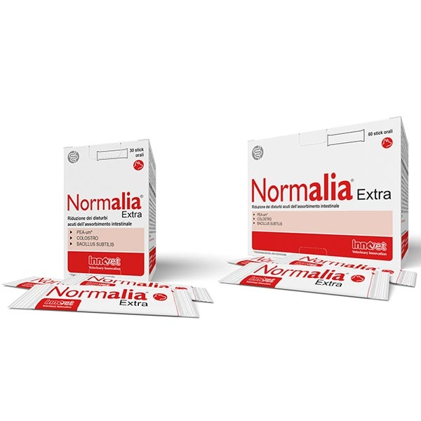 Normalia Nuova Formula