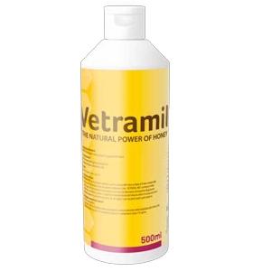 Vetramil Met
