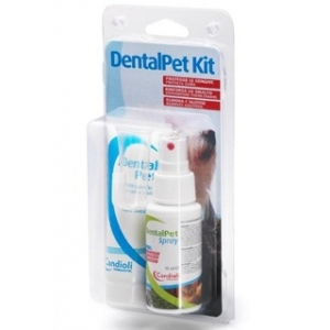Dental Pet Kit