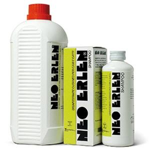 Neo Erlen Shampoo