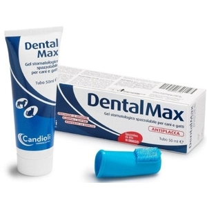 Dentalmax Gel