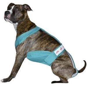 Copri Medicazioni da addome per il cane