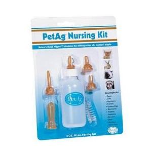 Biberon Nursing kit 2 Oz
