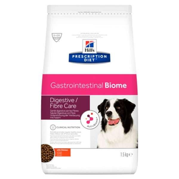 Prescription Diet Gastrointestinal Biome con Pollo