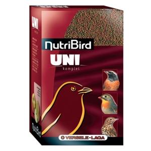NutriBird UNI Komplet Insettivori Piccola Taglia