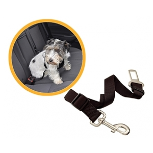 Pettorina di Sicurezza per Auto per Cani