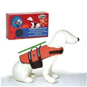 Camon - Abbigliamento - Salvagente - Dog Life Jacket - Varie Taglie