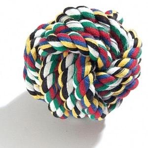 Palla in cotone